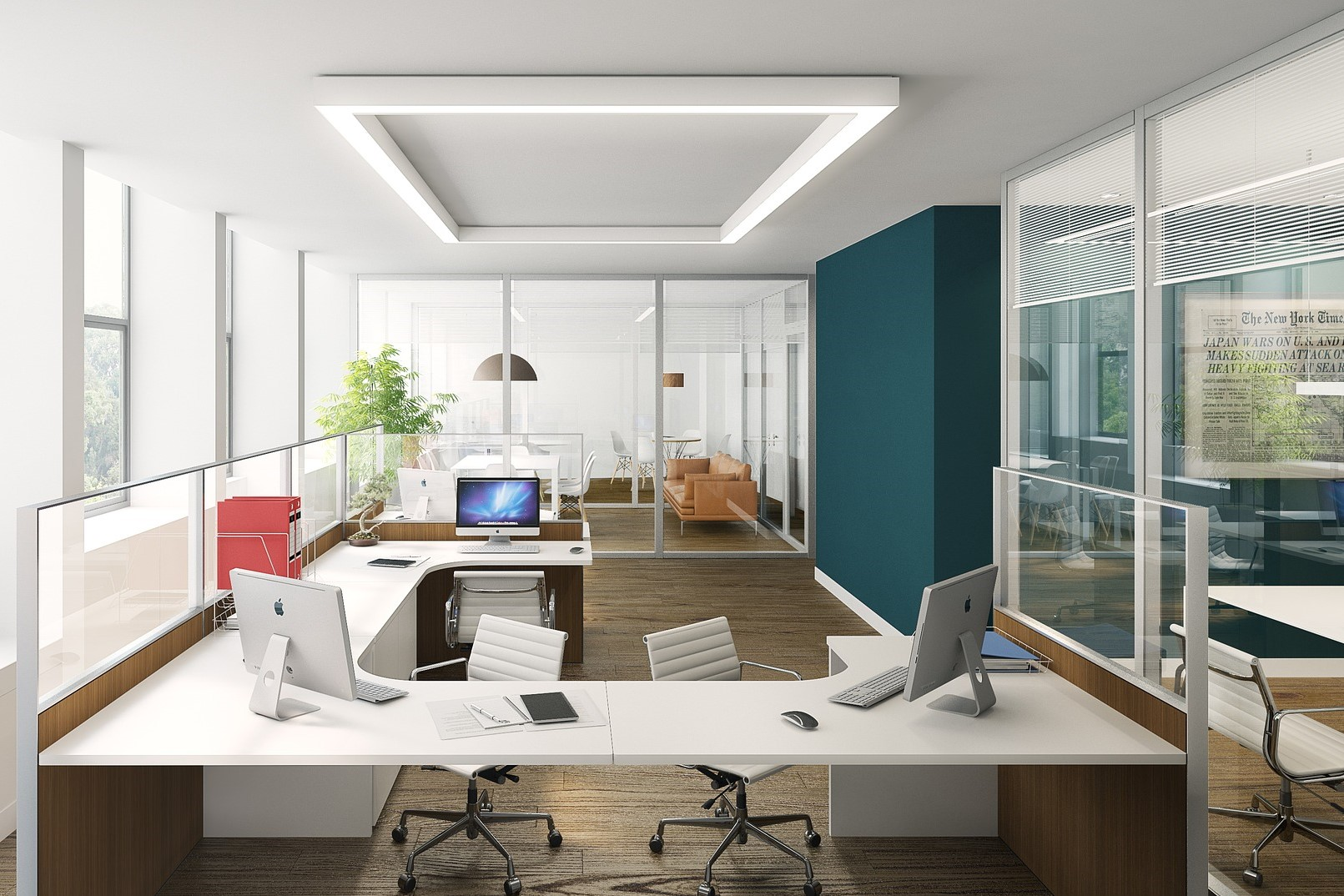 Superior OFFICE COST MODEL